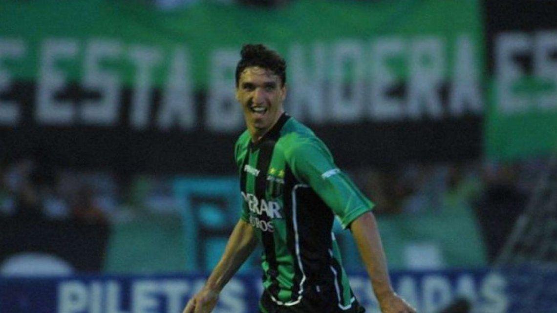 Detuvieron a Marcelo Couceiro acusado de cometer una entradera