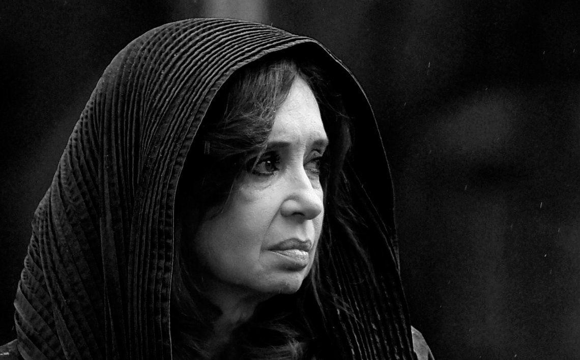 Bonadio pidió el desafuero y la detención preventiva de Cristina Kirchner