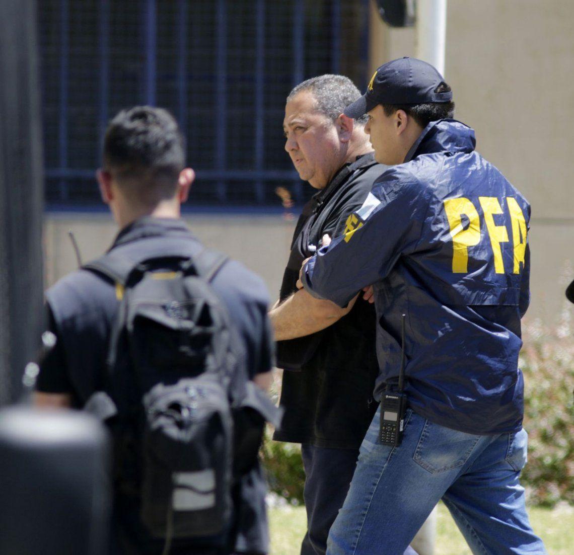 DElíaseguirá preso en la causa por encubrimiento del atentado a la AMIA