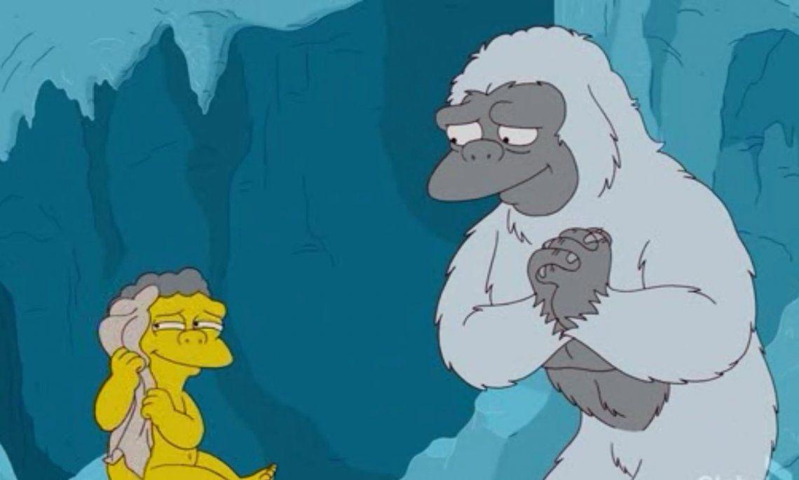 Científicos afirman que el temido hombre de las nieves era en realidad un oso