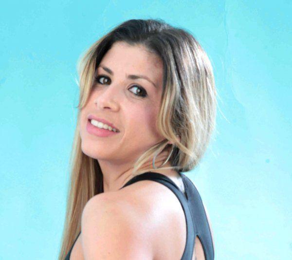 Adriana Irala
