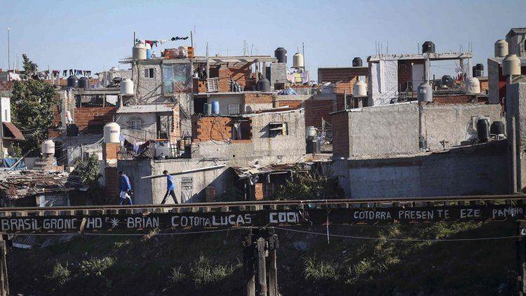 Para la UCA, la pobreza alcanza a 13,5 millones de argentinos