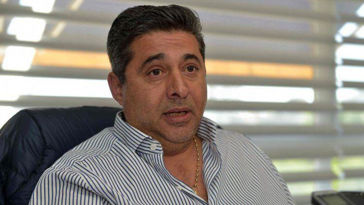 Angelici: Creo en la presunción de inocencia de Cardona y Barrios