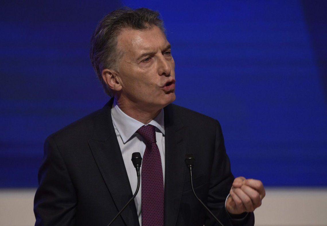Macri abrió el foro de la OMC: Sabemos de los reparos que genera la apertura comercial