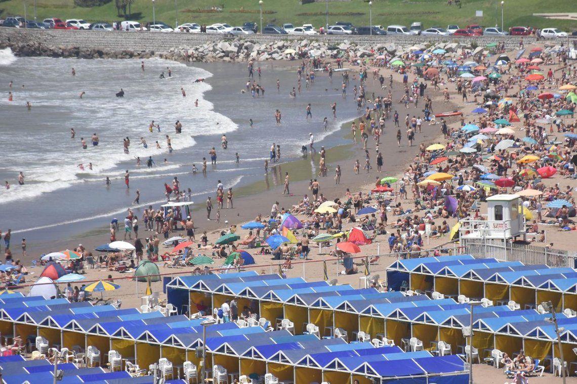 Mar del Plata y Río de Janeiro son los destinos más elegidos por los argentinos para recibir el 2018