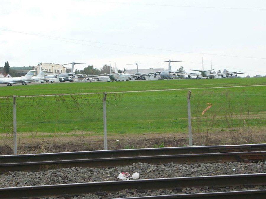 No quieren que El Palomar sea aeropuerto comercial