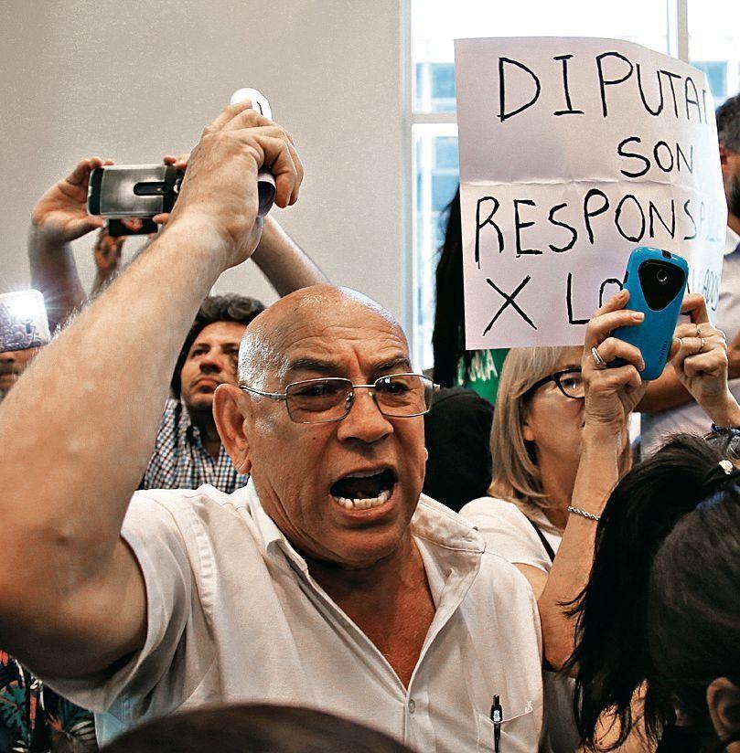 dAl gobierno no lo inquieta el volumen de juicios que impulsen los jubilados.