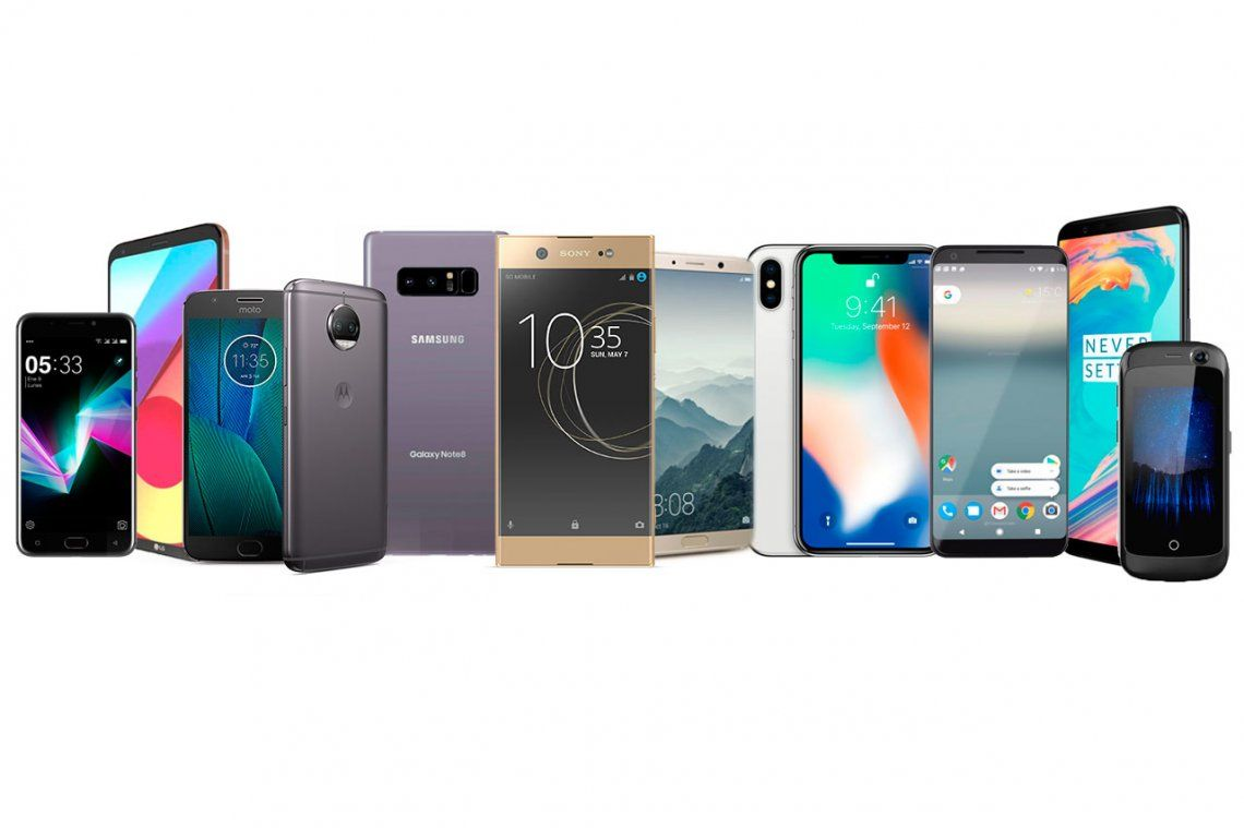 Ahora 12: los celulares no están incluidos en el programa de financiación