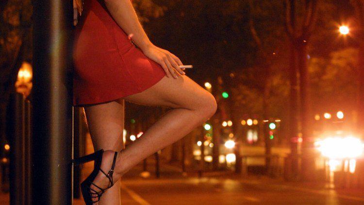 Atrapan a un agresor serial de prostitutas