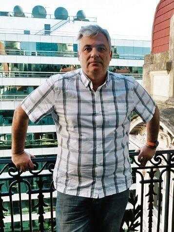 """""""En Argentina el índice sigue siendo alto"""""""