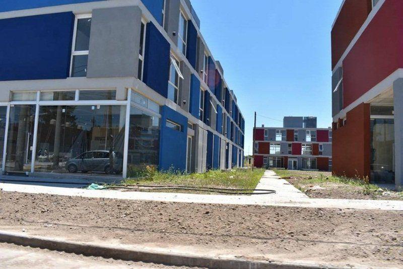 Comenzó el sorteo de viviendas del PROCREAR en Ituzaingó