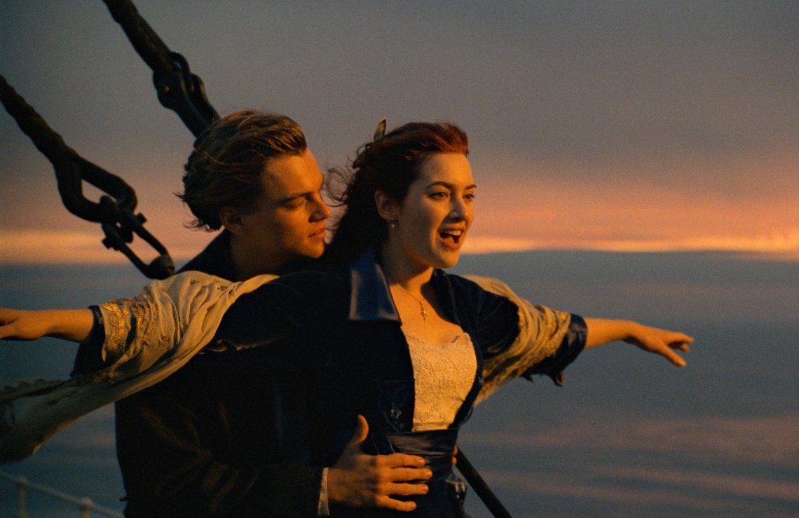 Titanic, 20 años de un mito insumergible