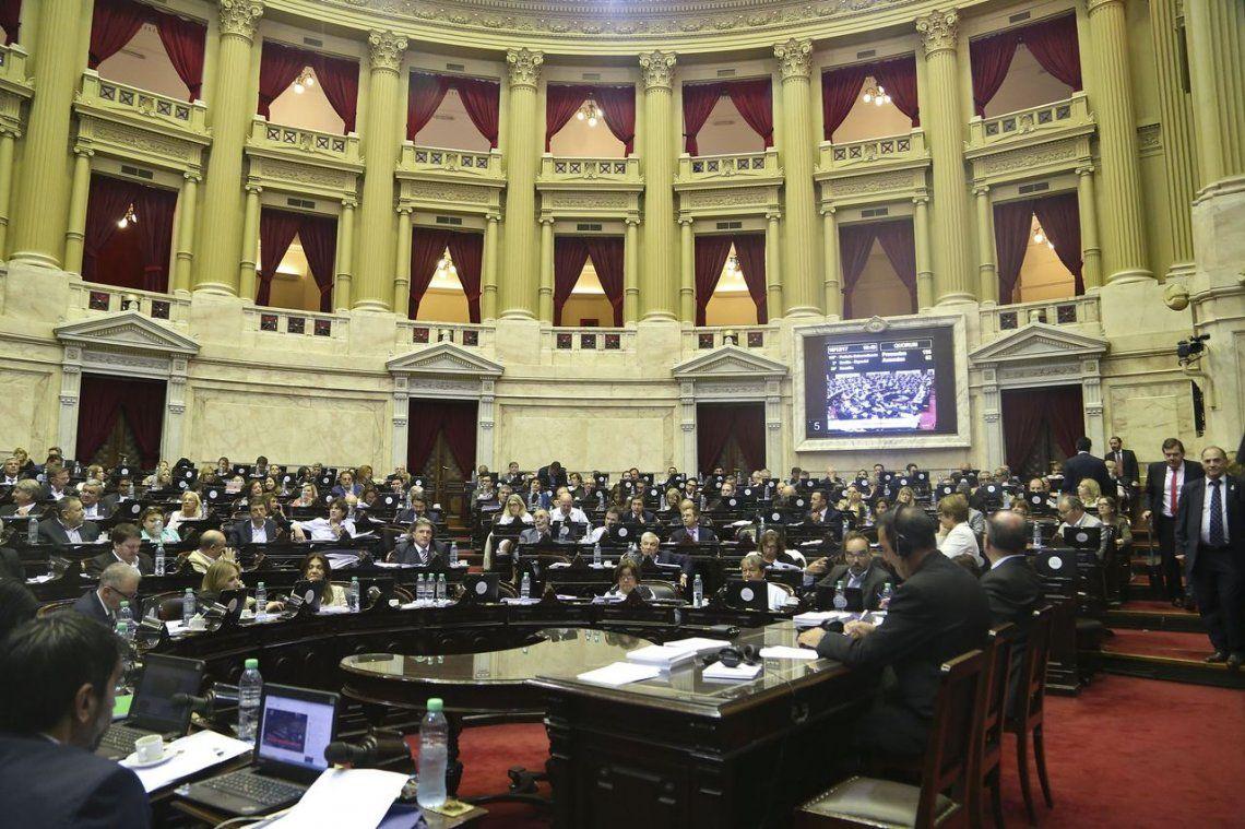 La Justicia rechazó un amparo contra la nueva ley previsional