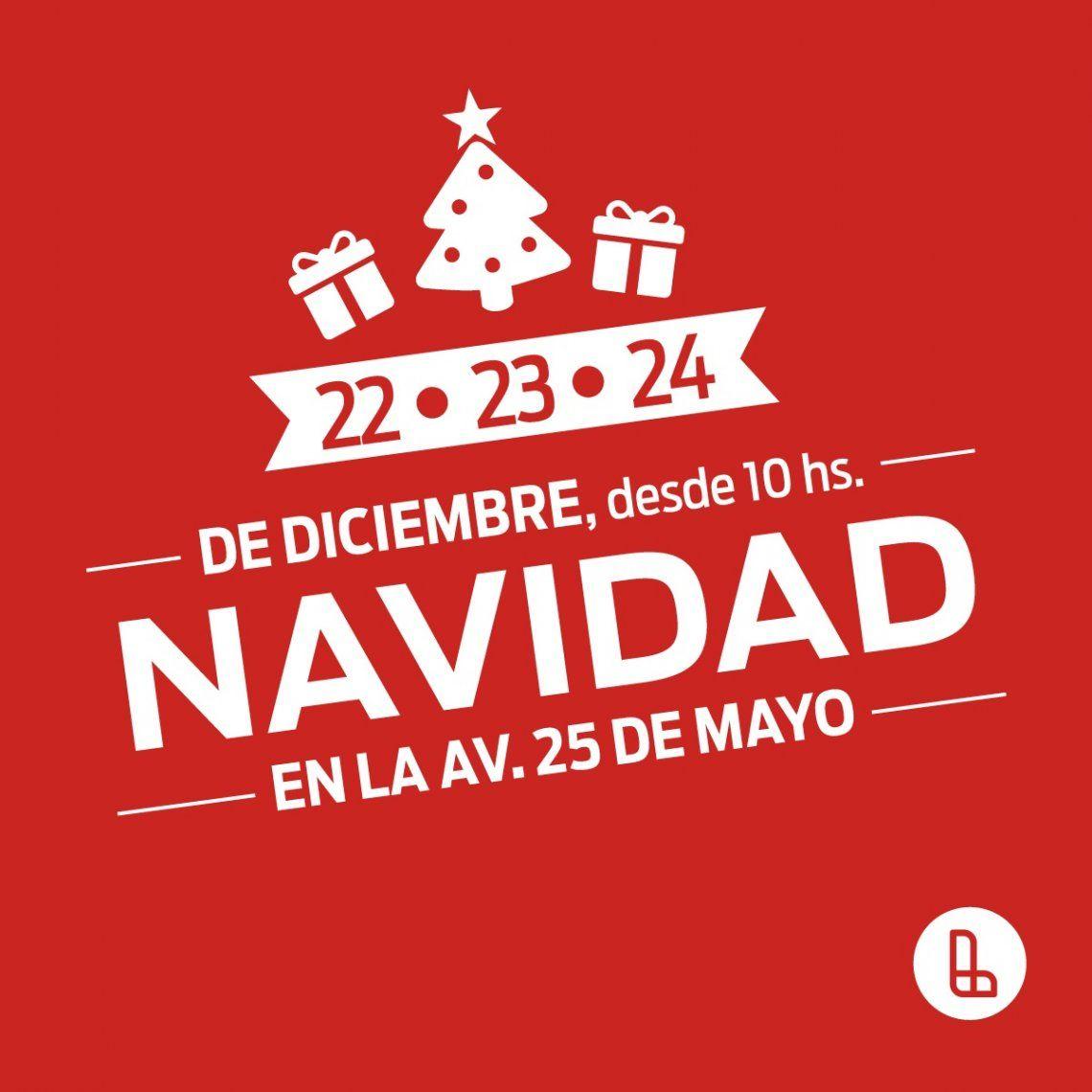 Espectáculos y shows para celebrar la Navidad en Lanús