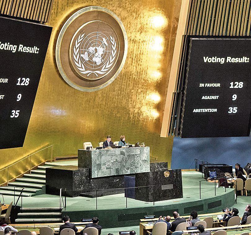 La ONU le reclamó al Gobierno derogar el decreto que expulsa del país a migrantes con antecedentes penales