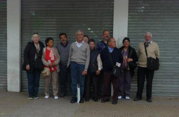 Florencio Varela: reclaman mejor atención para afiliados al PAMI