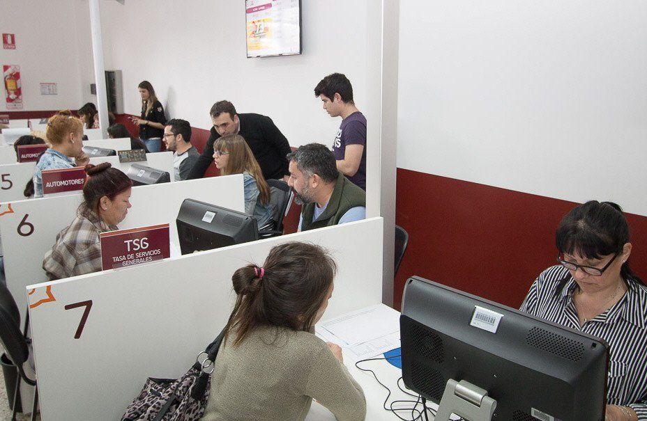 Crean cuatro delegaciones municipales en Lanús