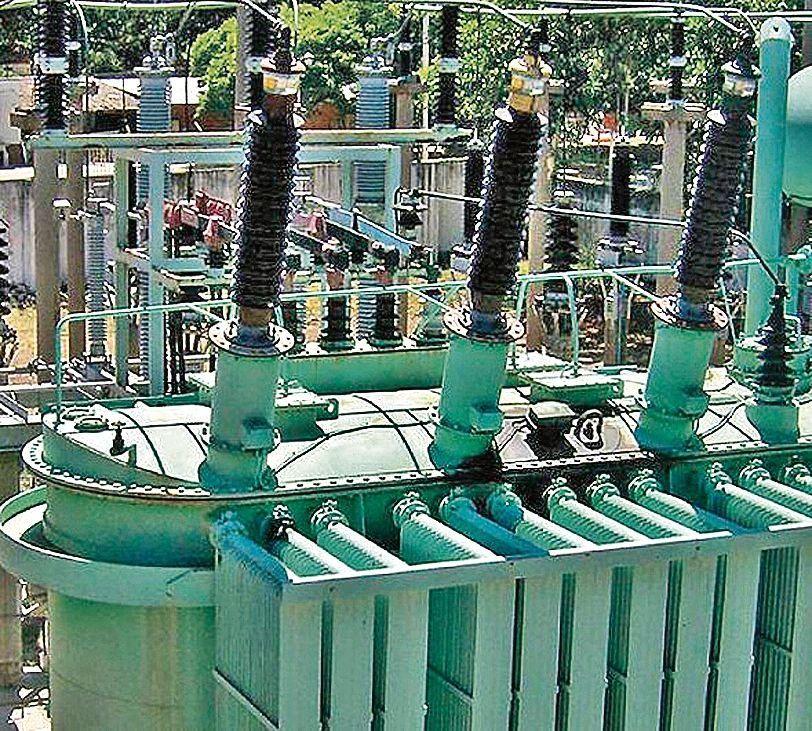 dEl sector electricidad alcanzó el cuarto mes de crecimiento consecutivo.