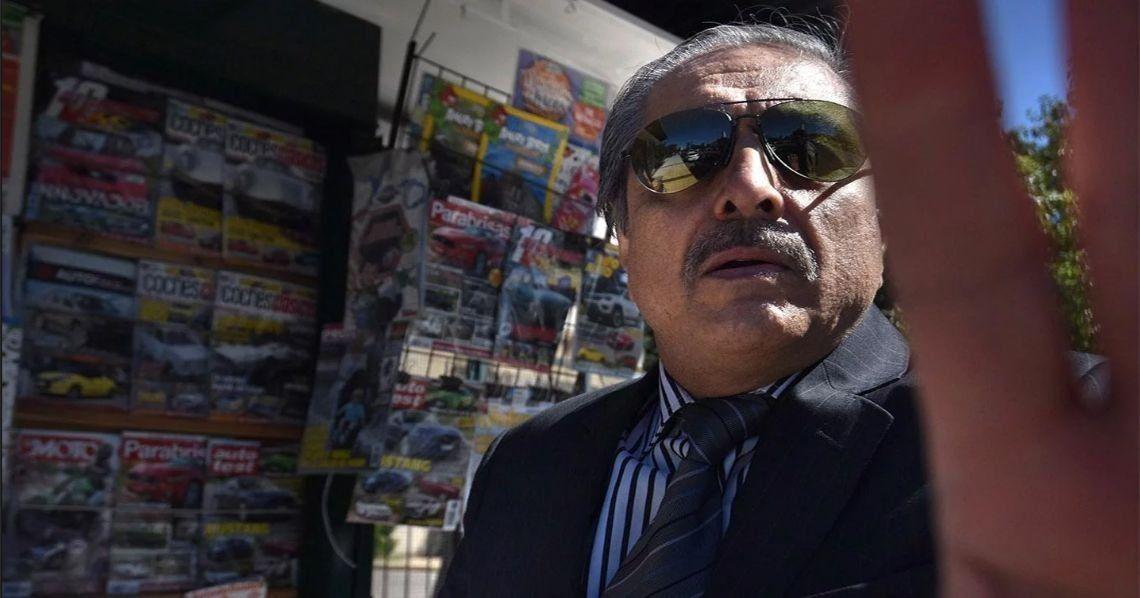 Corrupción  Ordenan peritar los fondos del primo de Néstor Kirchner