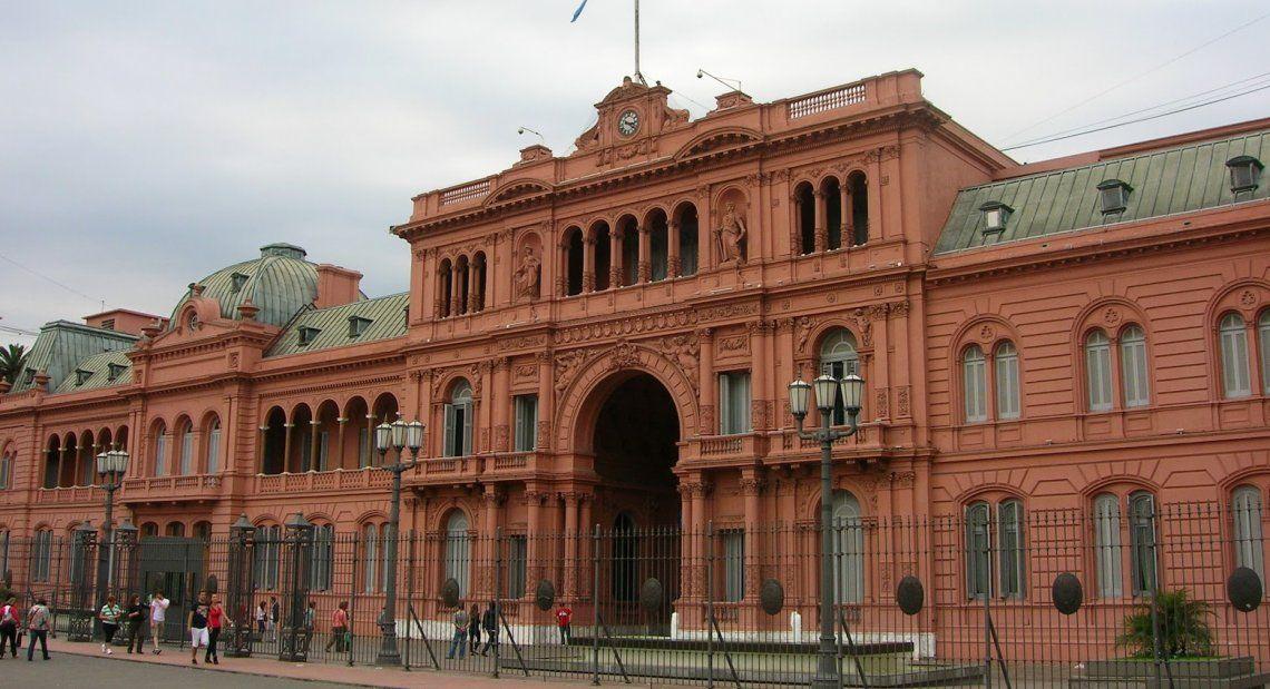 Según el Banco Mundial, Argentina es uno de los países de más altos ingresos de la región