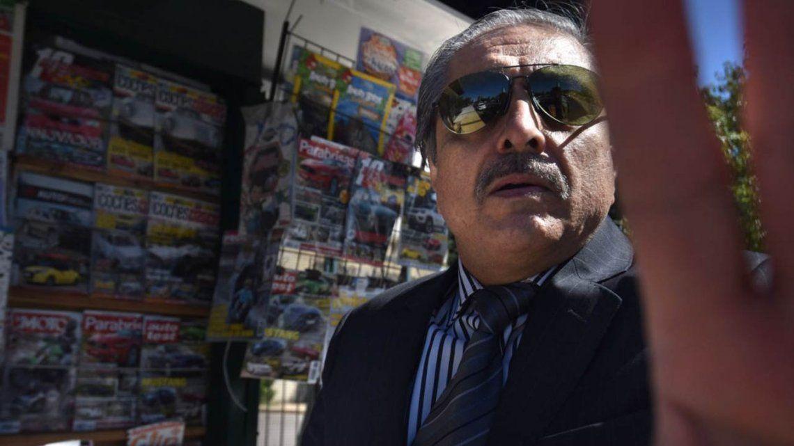 Niegan excarcelación de Carlos Kirchner