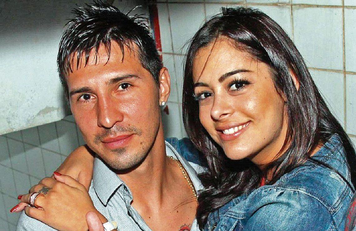 La hermana de Fabbro denunció por agresiones a la ex esposa del jugador