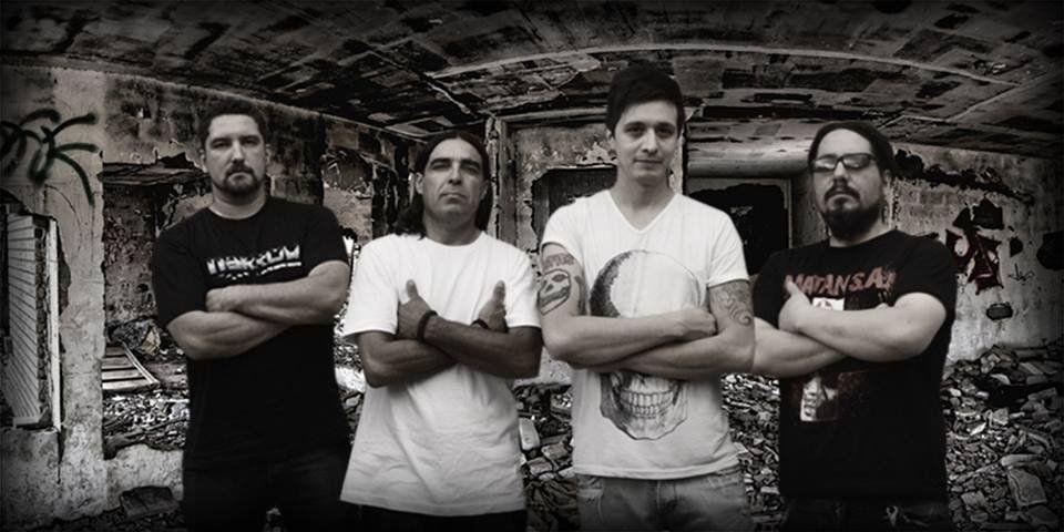 Nunca Nos Fuimos presenta disco en Don Pedro Bar
