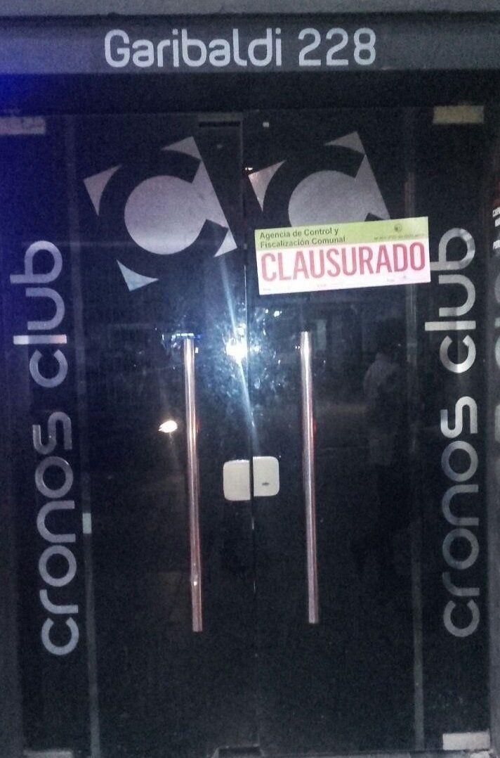 Intensifican los controles en bares y boliches de Quilmes