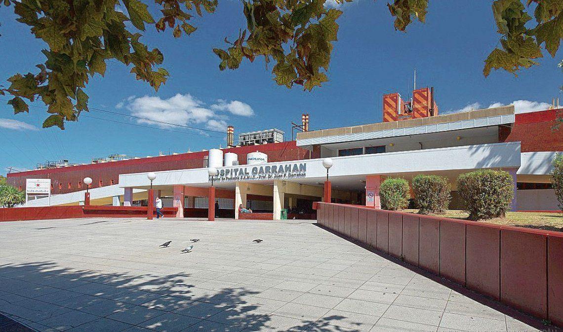 El Garrahan es el único hospital del país con sangre donada 100 por ciento en forma voluntaria