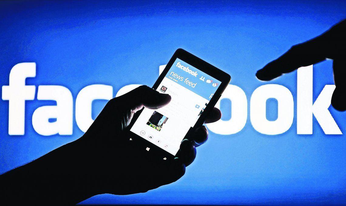 Facebook dará prioridad a los contenidos personales frente a las noticias