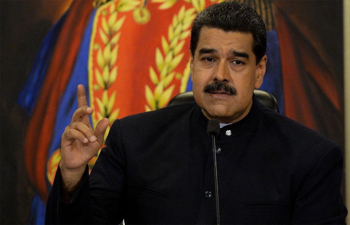 Venezuela va a las urnas el  22 de abril