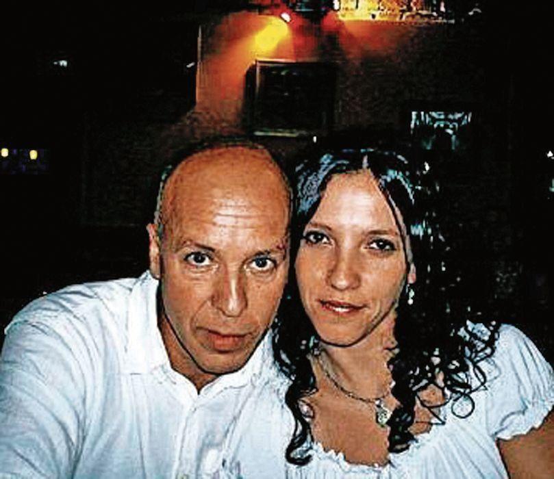 Comienza el juicio a Daniel Lagostena por el homicidio de Érica Soriano