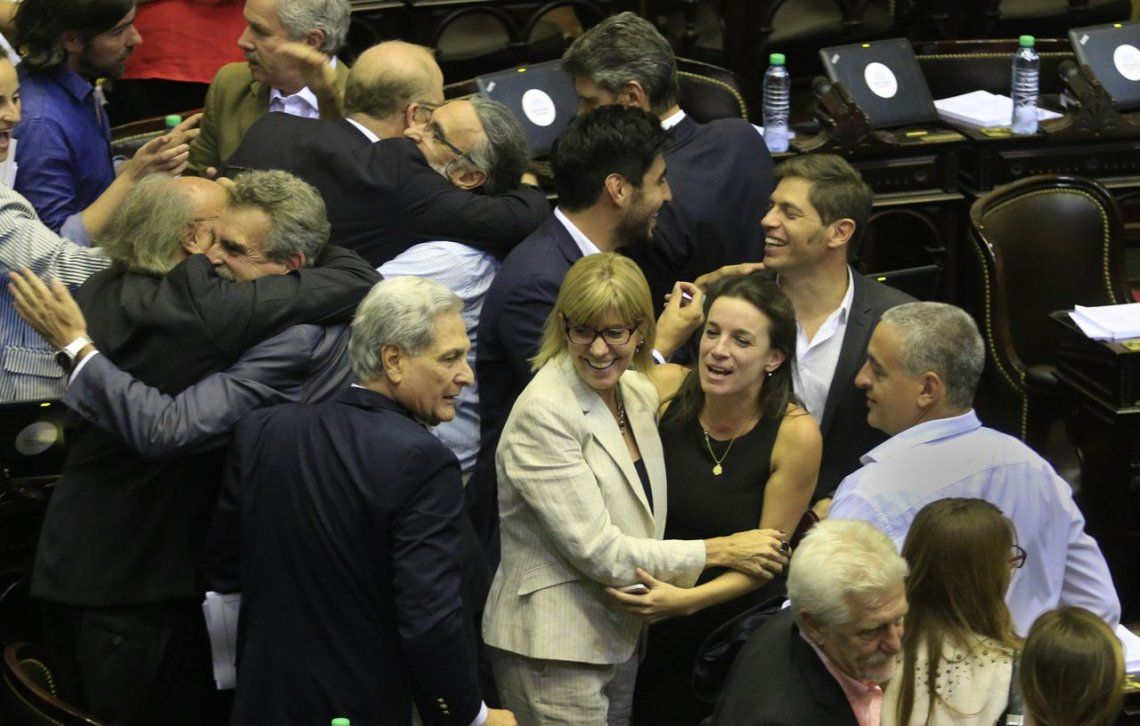 La Cámara de Diputados comenzó a repartir las comisiones: las primeras definiciones