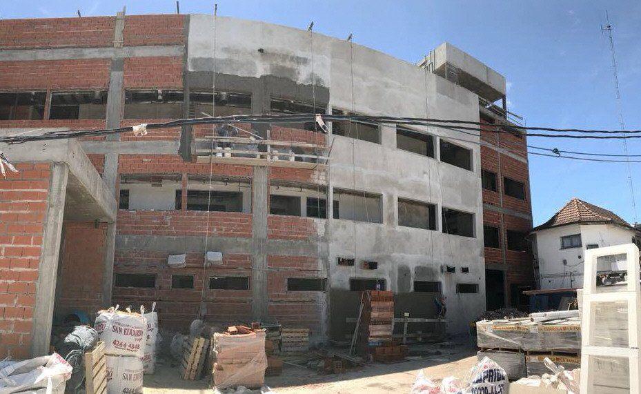 Sueñan con el nuevo hospital Meléndez