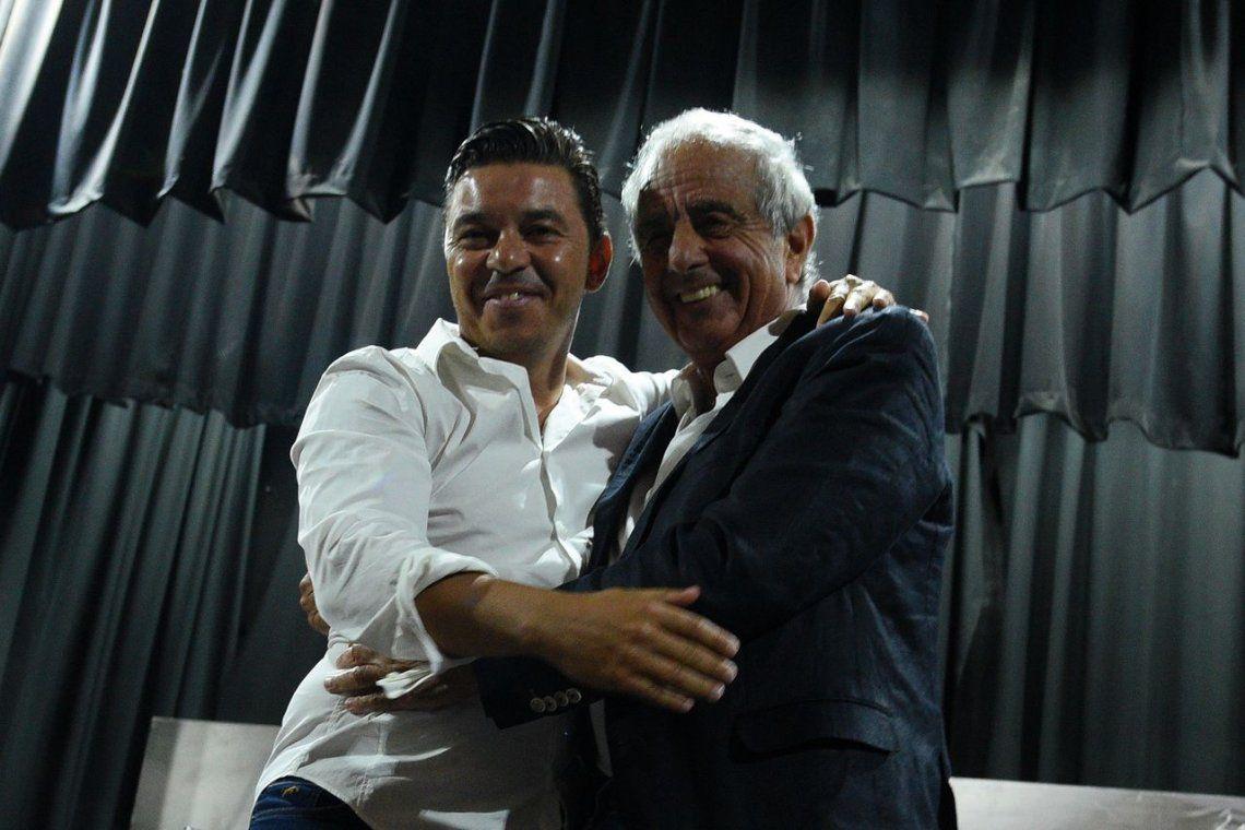 Foto: Santiago Viana / Diario Popular