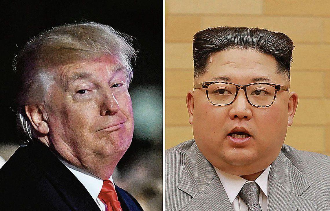 dMientras las dos Coreas se acercan