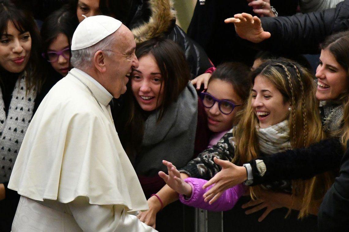 Los consejos útiles por la visita del Papa Francisco a Chile