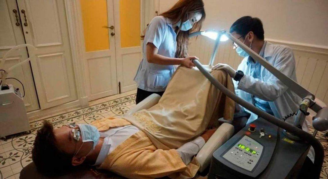 Blanquearse el pene, una moda que arrasa en Tailandia