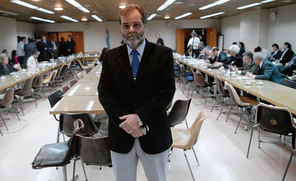 Para Eugenio Semino, una vez más se olvidaron de los jubilados