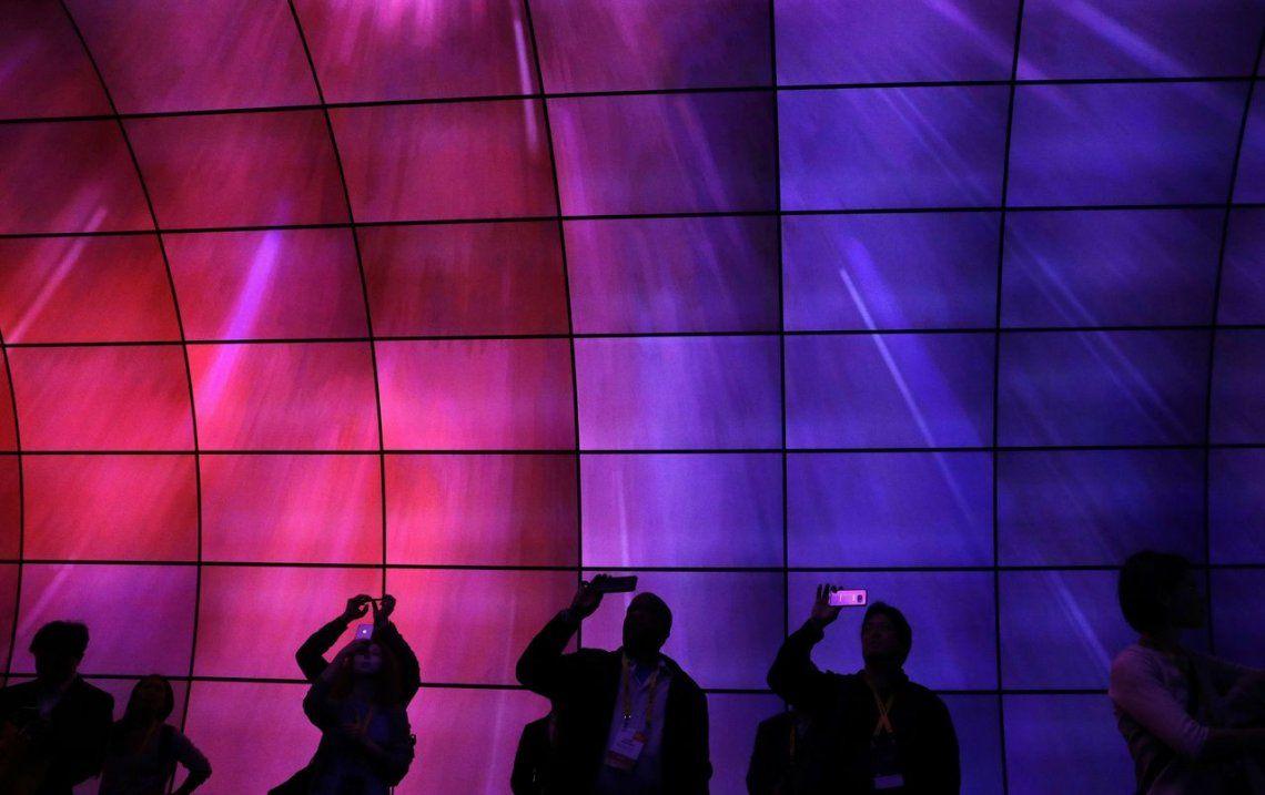 CES 2018: la inteligencia artificial será la gran protagonista