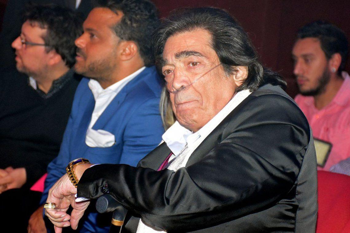 Foto: José Scalzo / Diario Popular