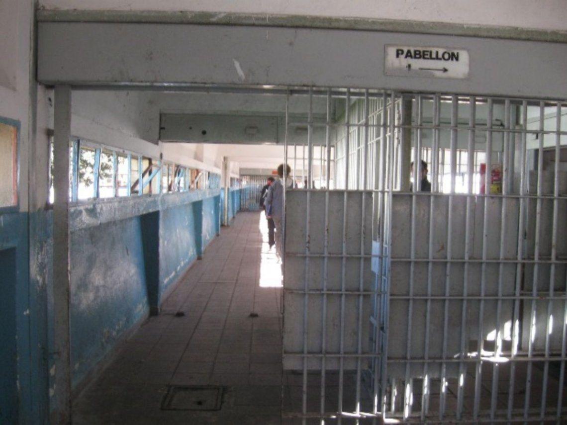 Comenzaron a capacitar a guardias penitenciarios para nuevas alcaidías