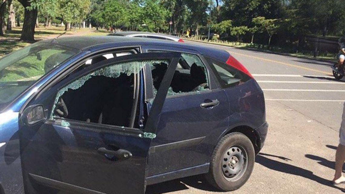 Un hombre fue víctima de una salidera bancaria y le robaron 40 mil pesos