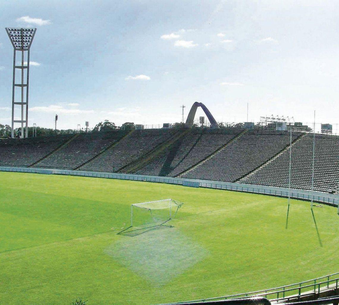 La final de la Supercopa Argentina podría pasar a Mardel