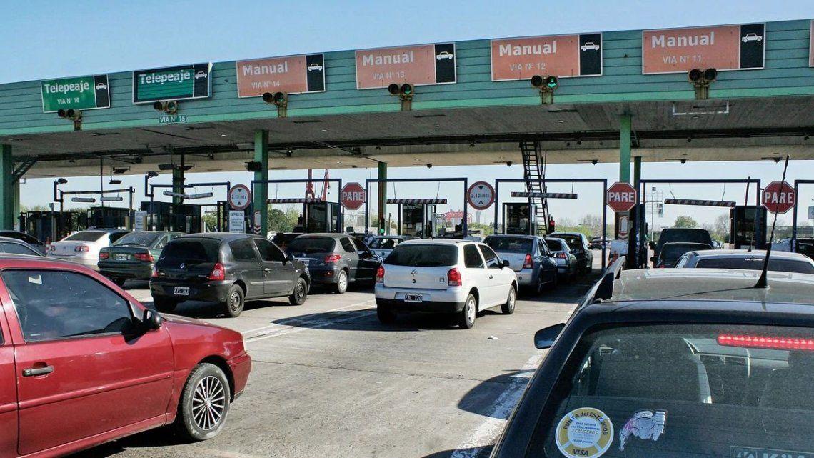 La Justicia archivó una causa contra Macri por la venta de Autopistas del Sol