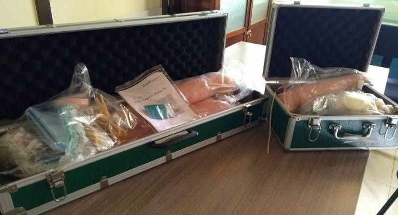 El hospital bahiense Penna tendrá un gabinete de simulación