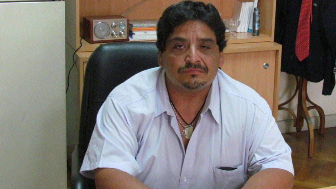 Monteros no declaró y tres sindicalistas siguen prófugos