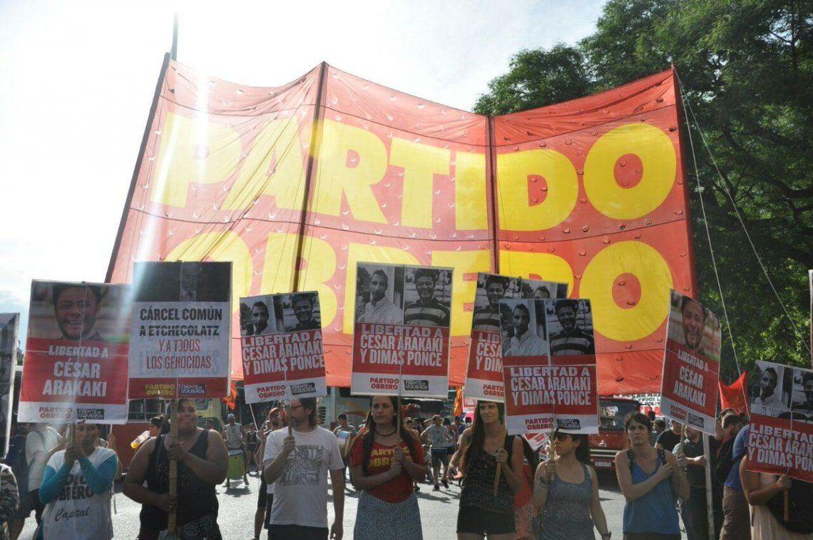 Foto: @PartidoObrero