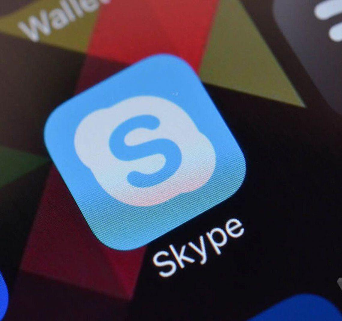 Skype suma el cifrado de punta a punta