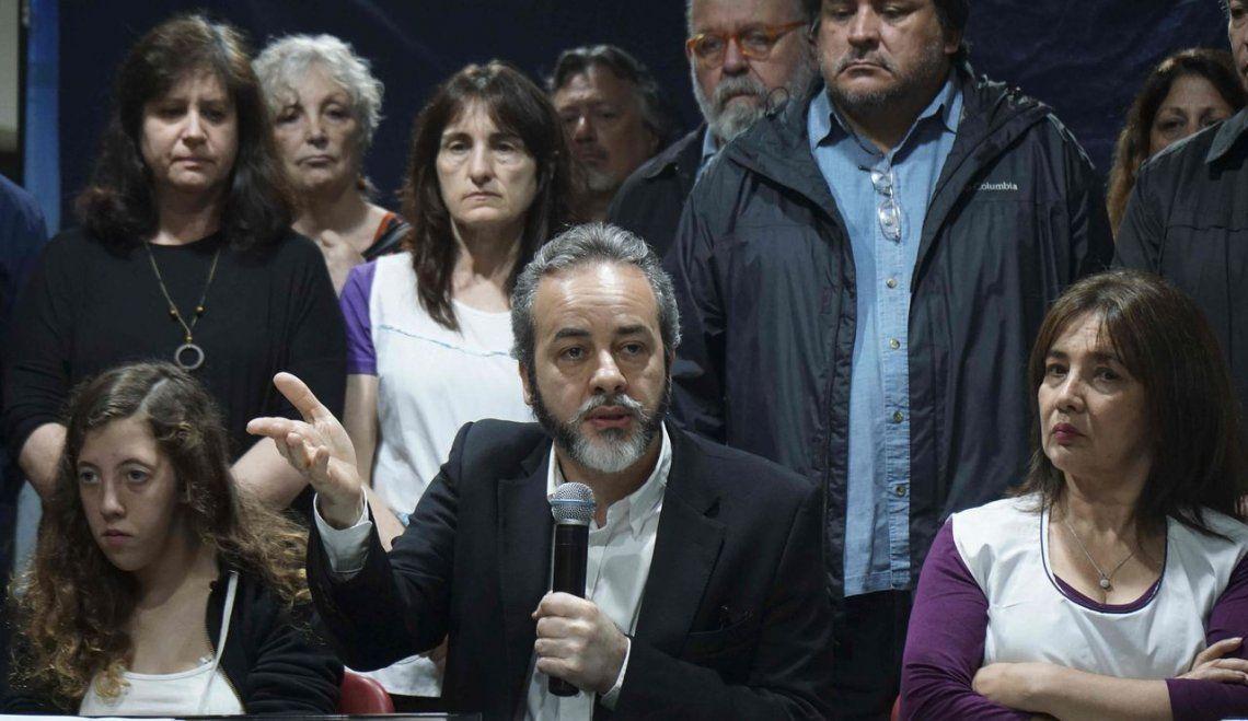 Docentes porteños le piden a Rodríguez Larreta la urgente aplicación de la cláusula gatillo